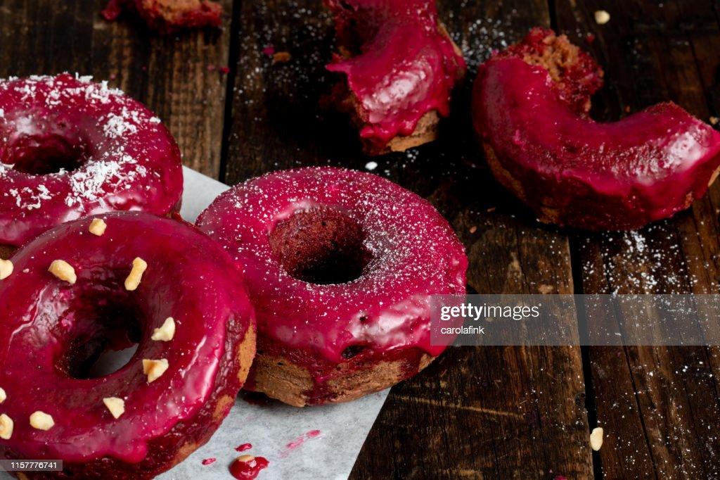 Donuts : Stock-Foto