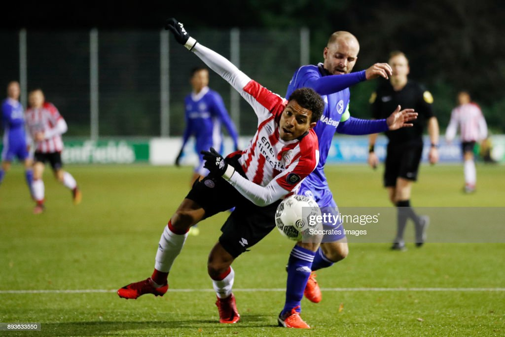 PSV U23 - Almere City - Dutch Jupiler League