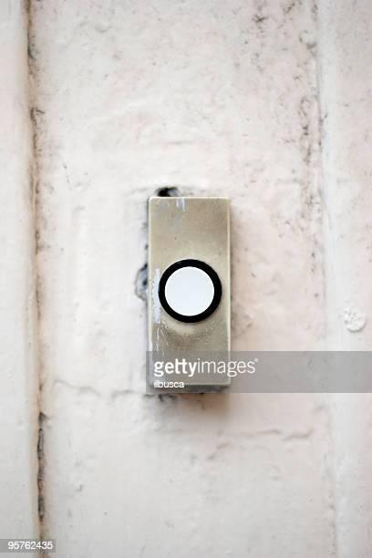 door bell - intercom stock photos and pictures