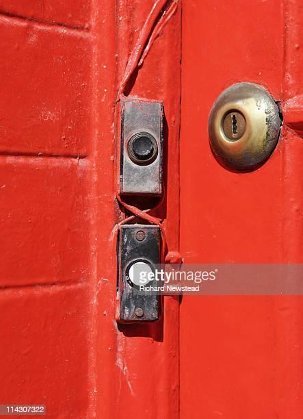 Door Bells and Lock