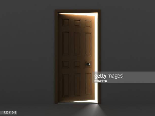 Tür Konzept V