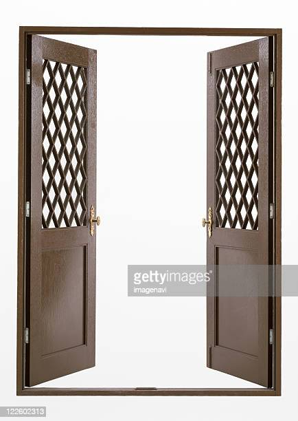 door - french doors stock pictures, royalty-free photos & images