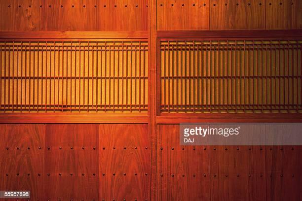door - 日本建築 ストックフォトと画像