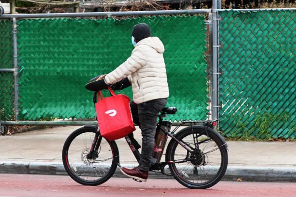 NY: DoorDash Raises Estimate For Initial Public Offering