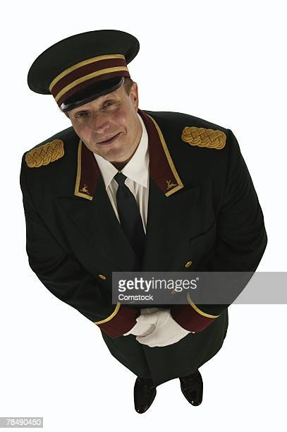 Doorman