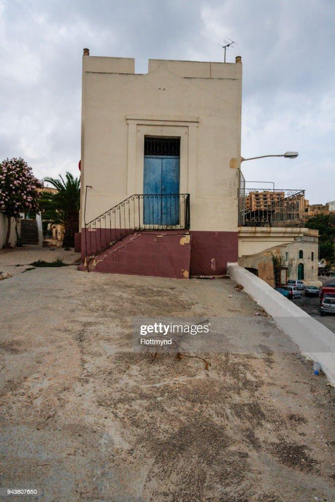 Keywords & Doors Of Gozo Malta Stock Photo | Getty Images