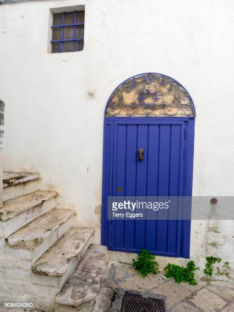 Doors of the old town