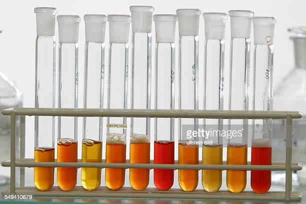 doping analysis
