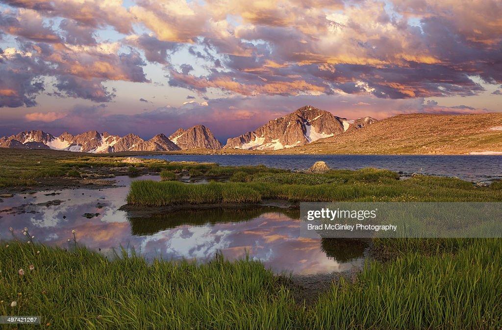 Dora Lake : Stock Photo