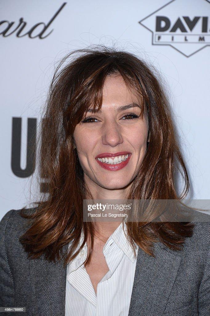 """Un + Une"" Paris Premiere At Cinema UGC Normandie"
