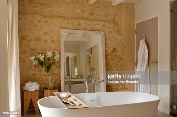 Dordogne home of artists Gillian and Sjoerd Meijer