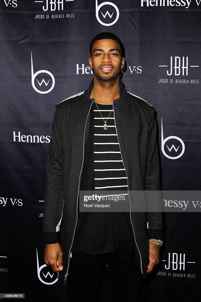 Hennessy V.S Presents Brandon Williams' Simple Is Perfect Capsule Collection Launch