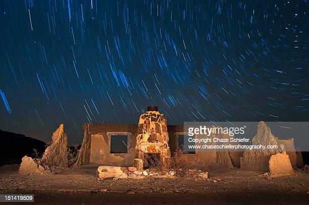 dorgan spiral - big bend national park stock pictures, royalty-free photos & images