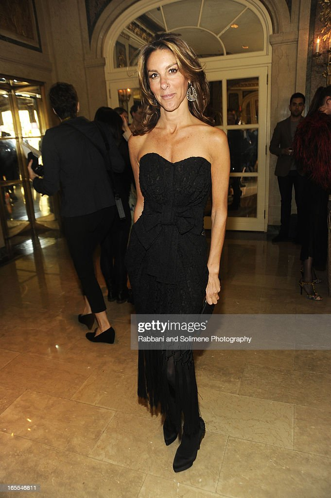 Dori Cooperman attends the 2013 Henry Street Settlement Spring Gala Dinner Dance at The Plaza Hotel on April 4, 2013 in New York City.