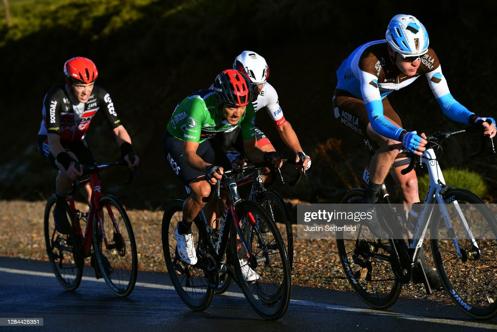 75th Tour of Spain 2020 - Stage Seventeen : News Photo
