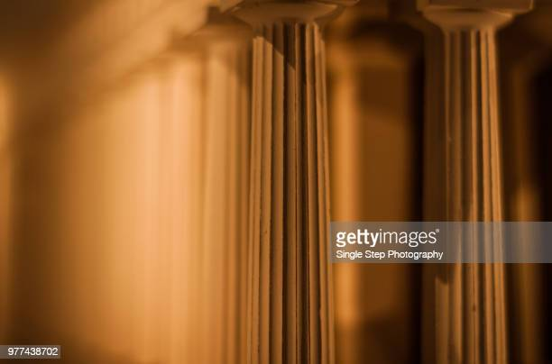 doric - opera stage stock pictures, royalty-free photos & images