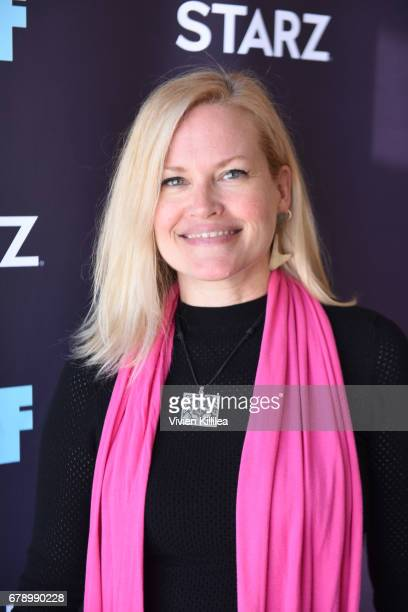 Dorie Barton attends the 3rd Annual Bentonville Film Festival on May 4 2017 in Bentonville Arkansas