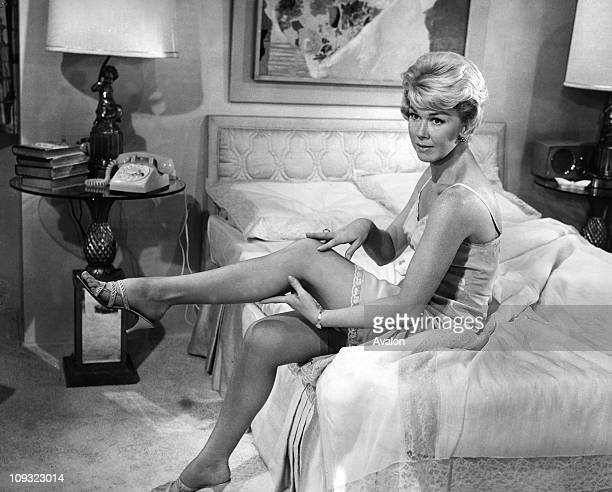 Doris Day actress