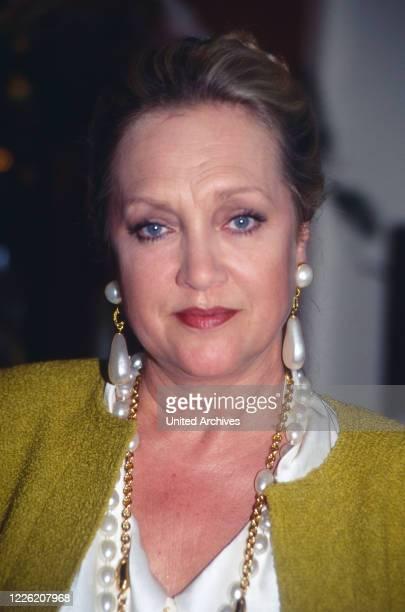 Doris Kunstmann deutsche Schauspielerin Deutschland 1994