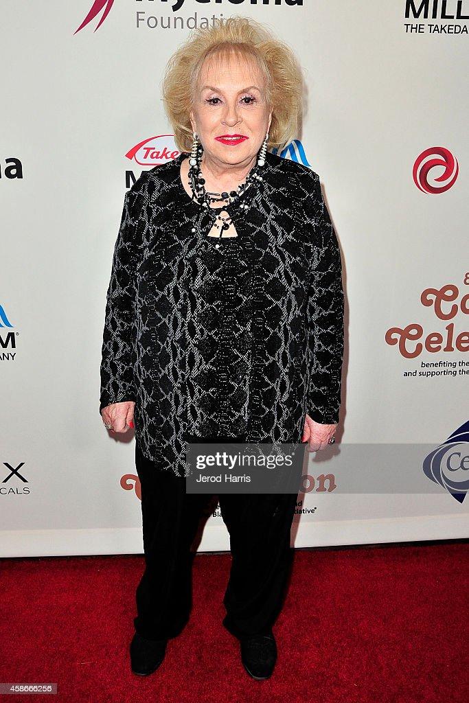 "International Myeloma Foundation 8th Annual Comedy Celebration ""Celebrity Autobiography"""