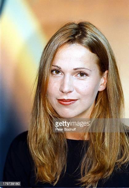 Doris Schretzmayer PorträtSchauspielerin