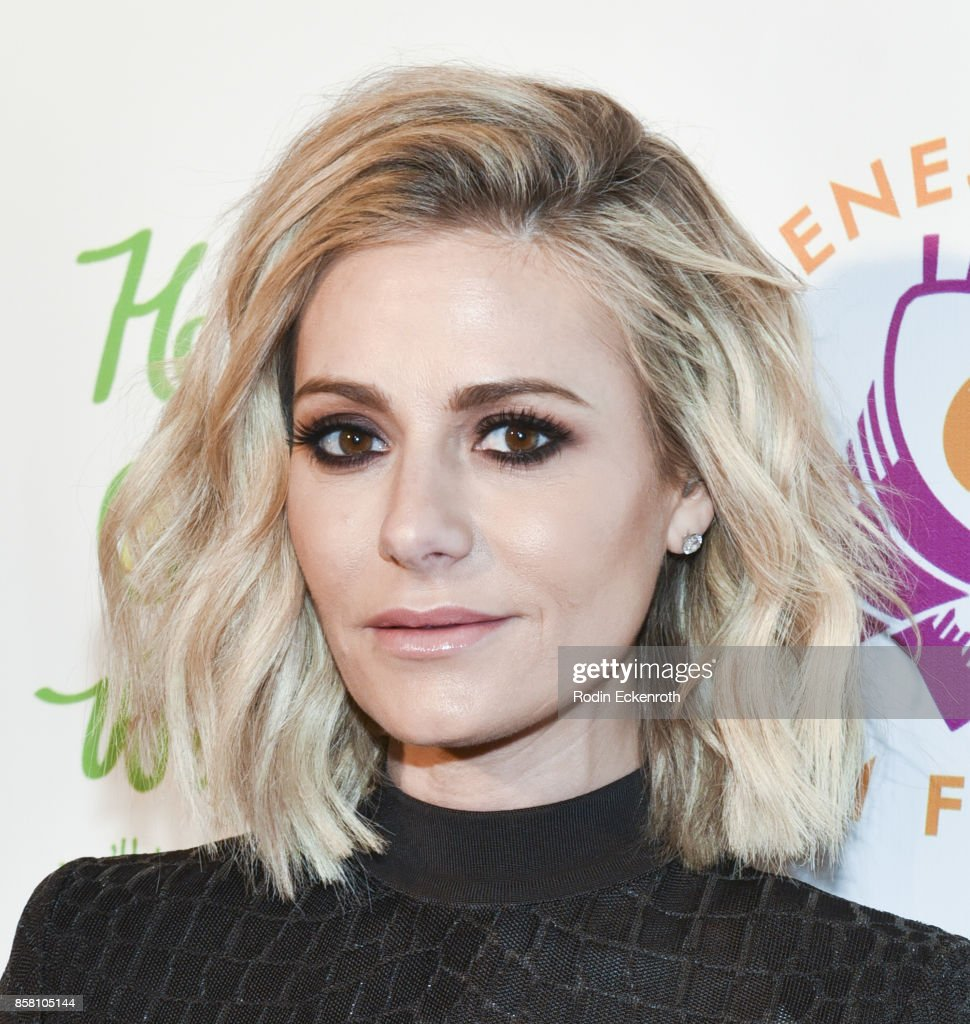 Dorit Kemsley attends the 2017 Awareness Film Festival Opening Night Premiere of 'The Road to Yulin and Beyond' at Regal LA Live Stadium 14 on October 5, 2017 in Los Angeles, California.
