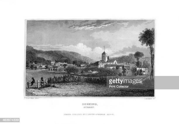 Dorking Surrey 1829