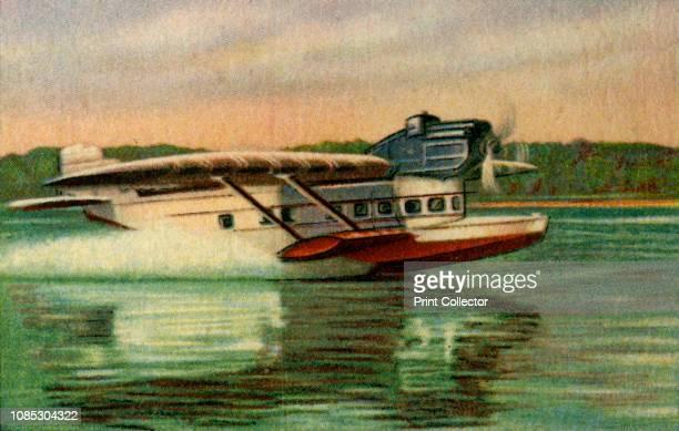 Dornier Delphin III flying boat 1920s The Delphin III was a German singleengine commercial flying boat built by Dornier Flugzeugwerke in the 1920s It...