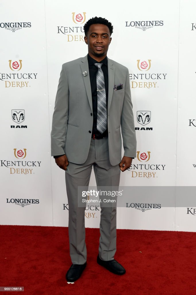 Celebrities Attend The 144th Annual Kentucky Derby