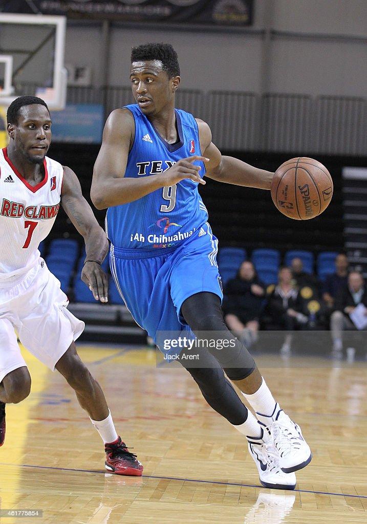 2015 NBA D-League Showcase