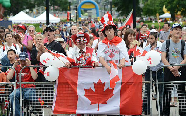 CAN: Canada Day
