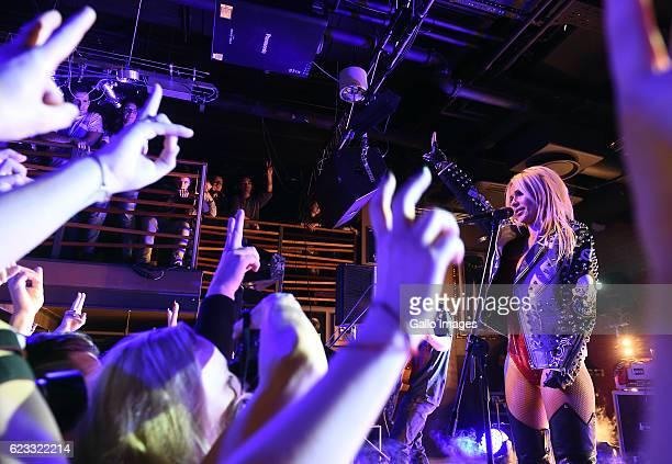 Hard Rock Caf Ef Bf Bd Concert