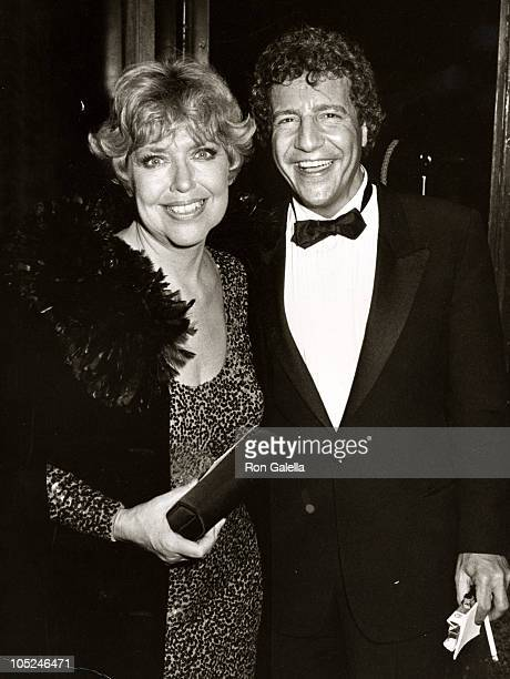 Dorothy Loudon Date during Post Tony Awards Party at New York Hilton Hotel in New York City New York United States