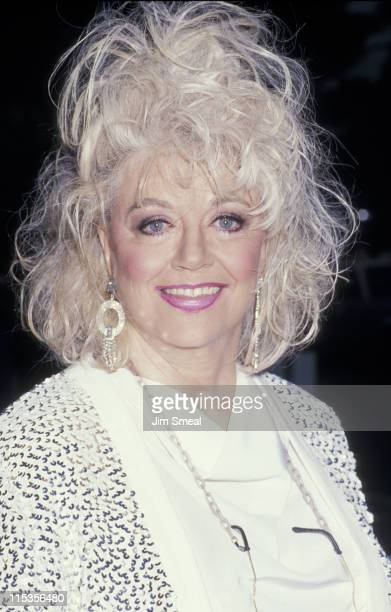 Dorothy Malone during American Cinema Awards Foundation Presents 1987 Summer Spectacular and Auction at Beverly Wilshire Hotel in Beverly Hills...