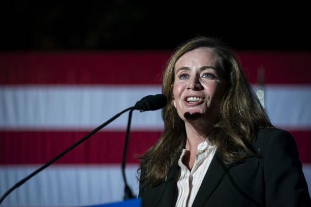 VA: Vice President Harris Campaigns For Virginia Democratic Gubernatorial Candidate Terry McAuliffe