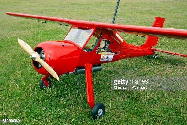 Dorset Fire and Rescue Service's new remote controlled plane