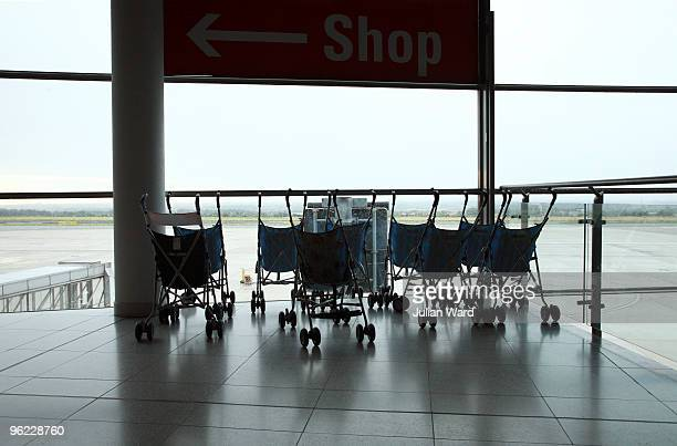 Dortmund Airport Pushchairs