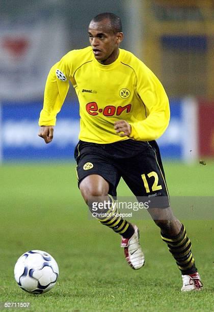 LEAGUE 02/03 Dortmund BORUSSIA DORTMUND PSV EINDHOVEN 11 EWERTHON/DORTMUND