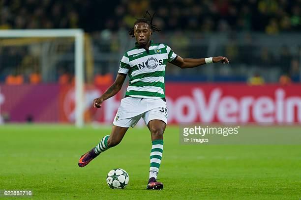 Dortmund Germany UEFA Champions League 2016/17 Season Group F Matchday 4 BV Borussia Dortmund Sporting Lissabon Ruben Semedo
