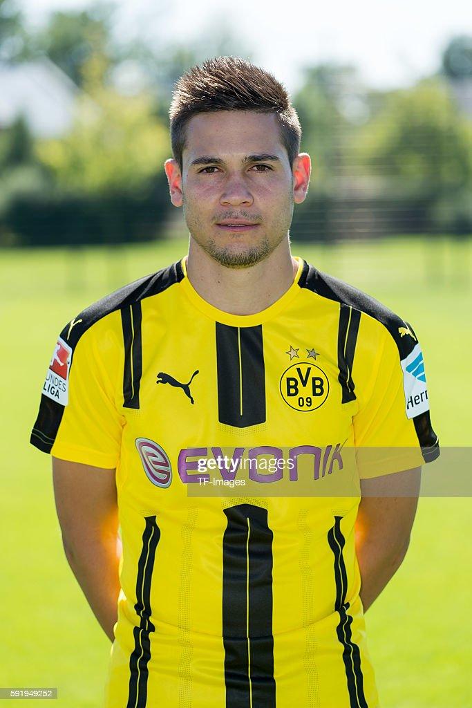 Dortmund, Germany , BV Borussia Dortmund, BVB, Mannschaftsfoto ...