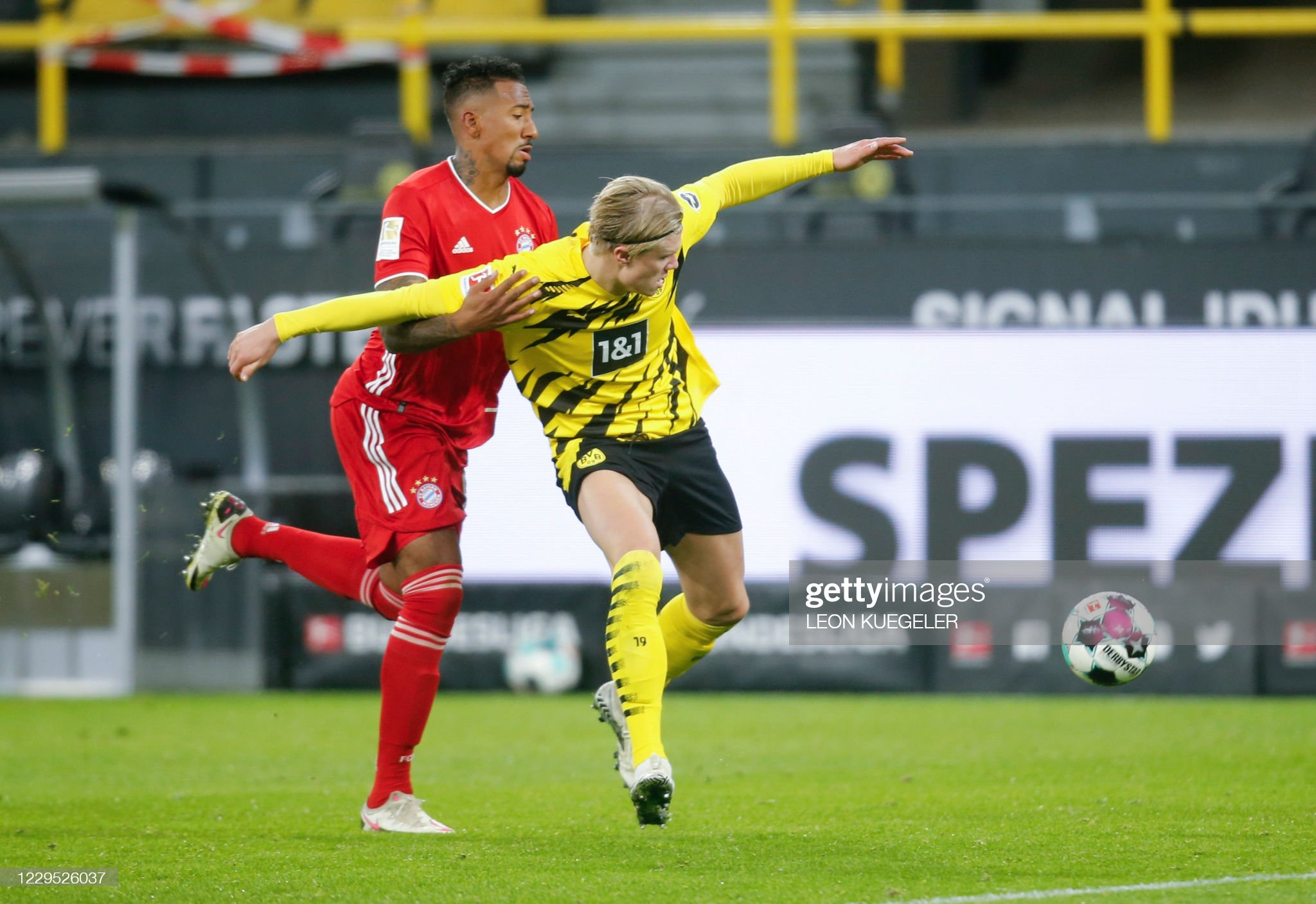 Bayern Munich vs Dortmund Preview, prediction and odds