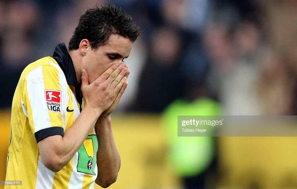 Bundesliga - VFL Bochum v Borussia Dortmund : News Photo