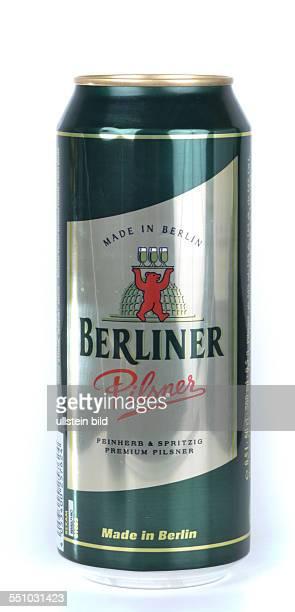 Dose Berliner Pilsner