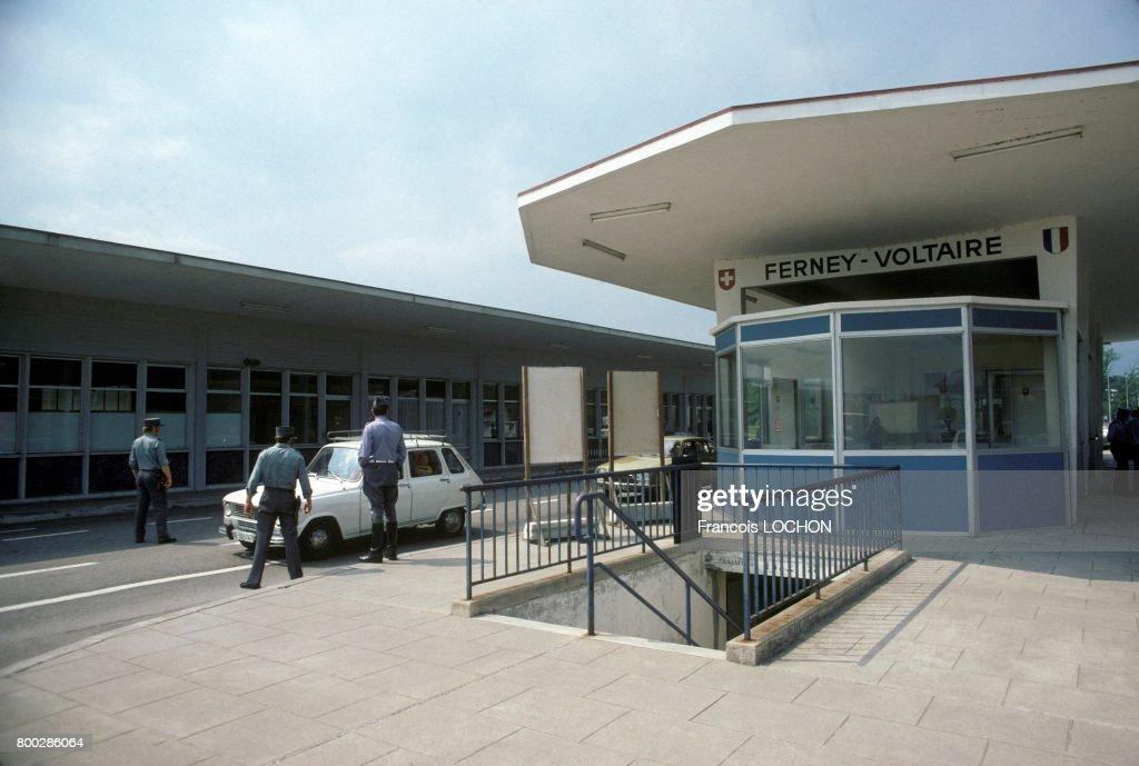 Bureau douane suisse douanes luxembourg bureau des douanes en