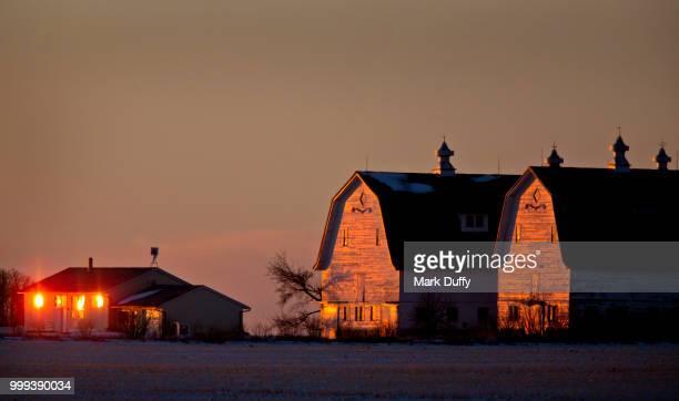 Double Barn