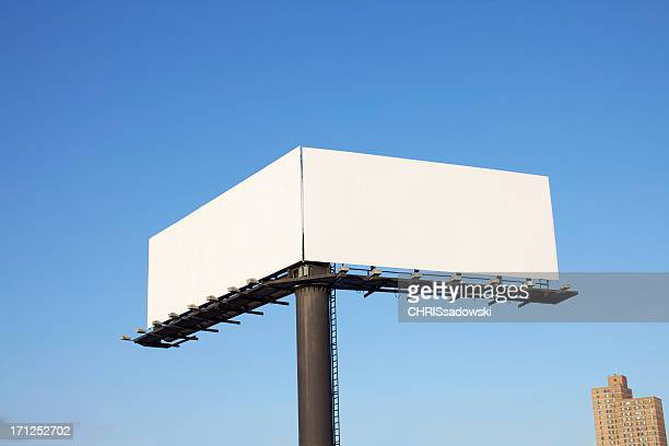Doppelte Billboard