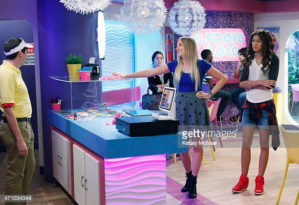 KC UNDERCOVER Double Crossed Part 1 When The Organization assigns Junior Spy of the Year Brett Willis to go undercover as KC's boyfriend for a...