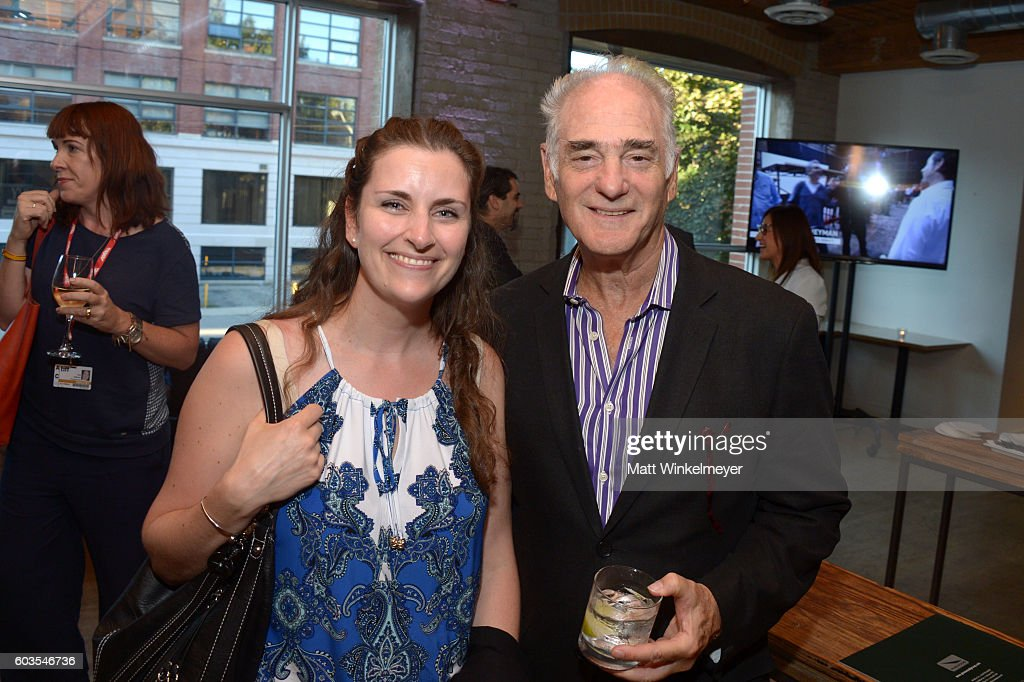 CAN: Pinewood Studios Networking Reception TIFF 2016