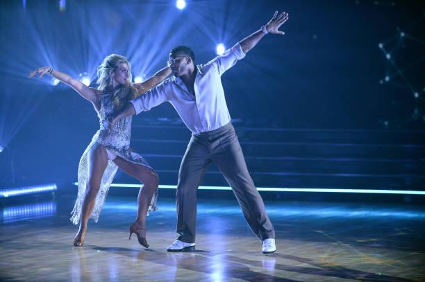 "CA: ABC's ""Dancing With the Stars"" - Season 29 - Week Eight"