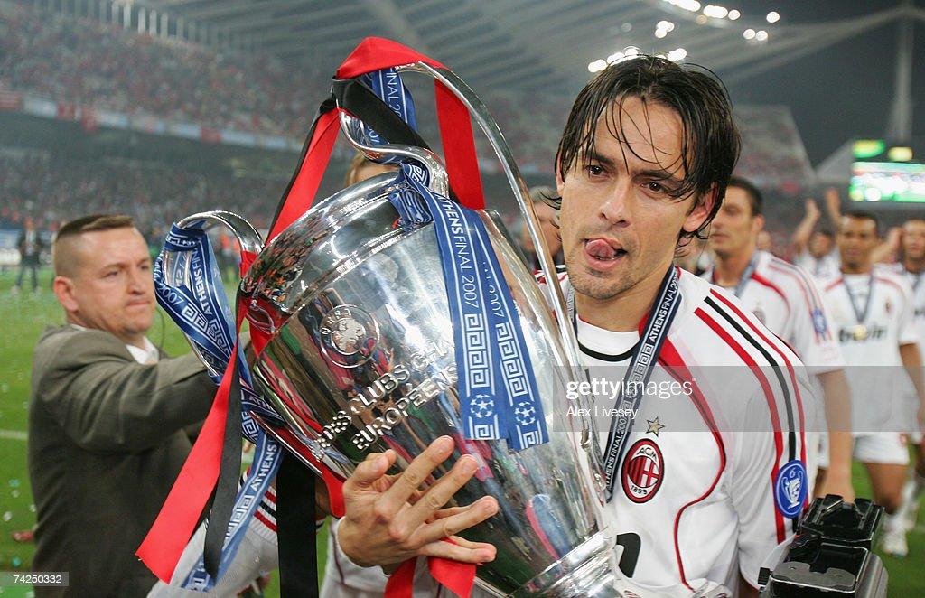 UEFA Champions League Final: Liverpool v AC Milan : News Photo